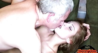 Alexa Grace And Molly Manson in Cheerleaders Fucking 2