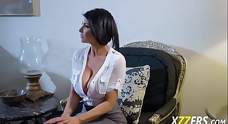Romi Rain Her Uptight Asshole