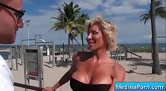 Busty milf wants stiff youthful dick 09