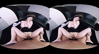 3DVR AVVR-0149 LATEST VR SEX