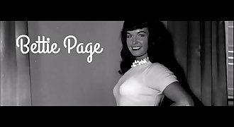 Bette Page Music Video