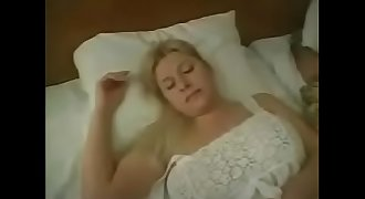 STEPMOM sleep fucked p1 - FAMFETISH.COM