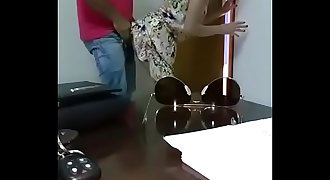 FamilyFlings.com - Brother And Sister Film Themselves Playing And Fucking